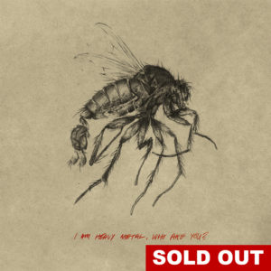 Sold out releases